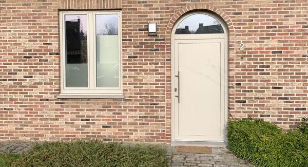 Kera Ramen en Deuren - PVC deuren